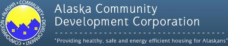 Alaska CDC - Self-Help Housing