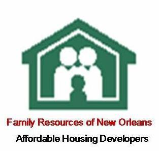 Family Resources of New Orleans - Self-Help Housing